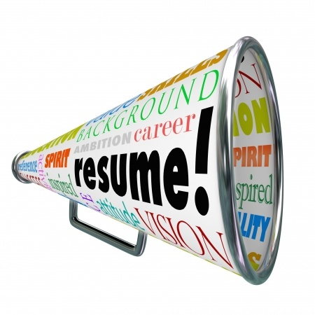 Resume Writing Tips and Help for Writing Great Resumes