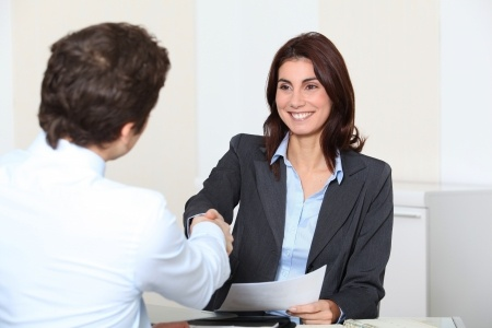keys to a successful job interview