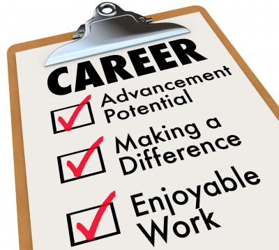 Self Assessment To Go  Career Intelligence