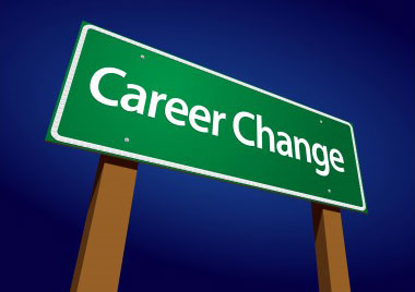 Change Your Career - Career Intelligence