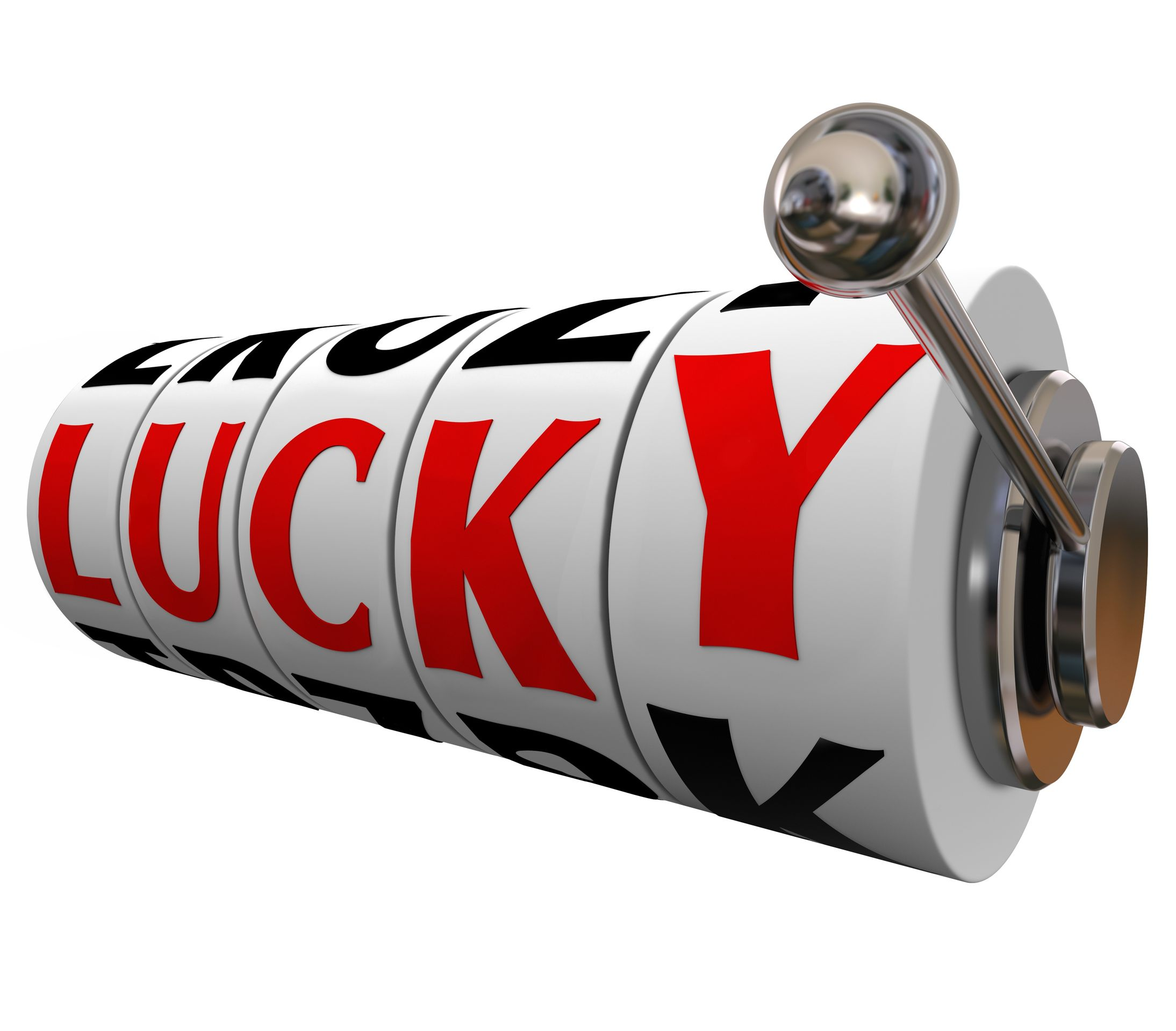 Increase Your Luck For Better Business Success