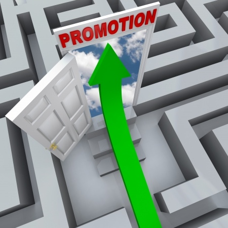optimizing your resume for an internal promotion