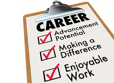 how to find out the right job for you