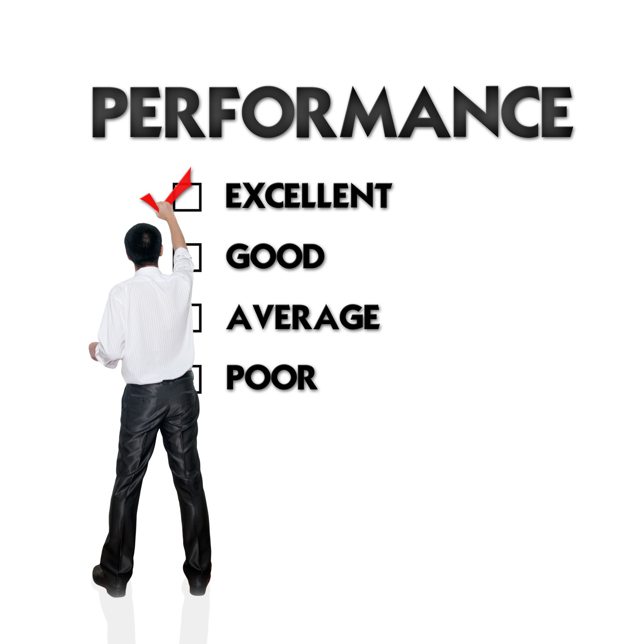 How to Ace a Performance Review – Performance Review