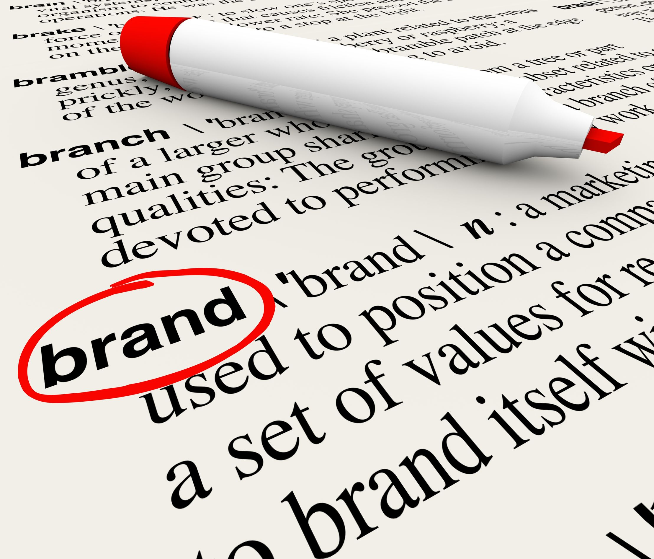 do you have a personal brand career intelligence today success is all about personal branding
