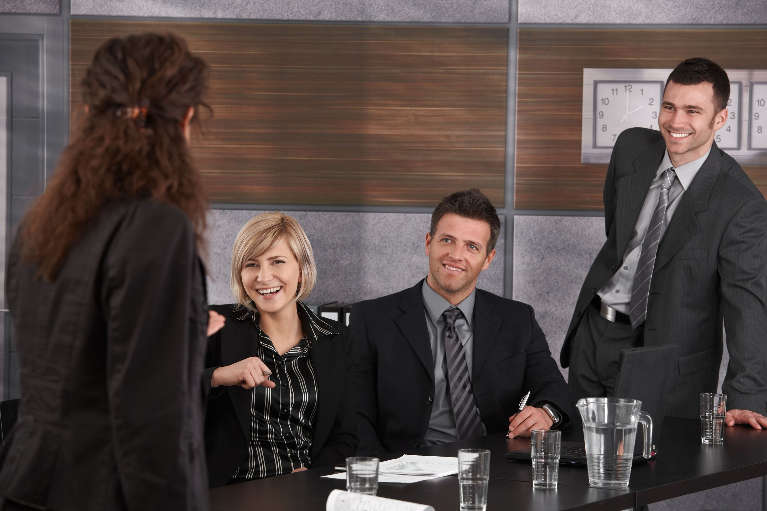 Image result for humor in a workplace Helps in Decision Making
