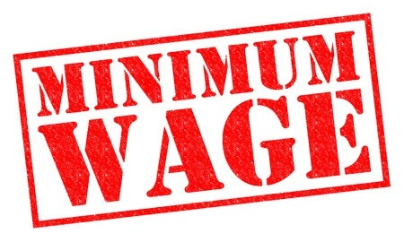 Many Employers Support Raising The Minimum Wage