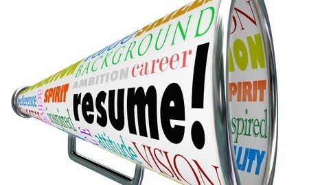 Four Strategies For A Winning Resume