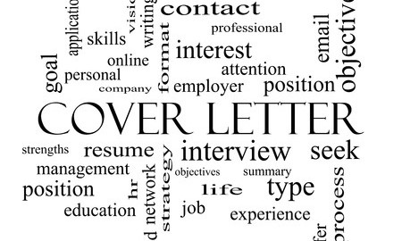 Create Cover Letters That Work