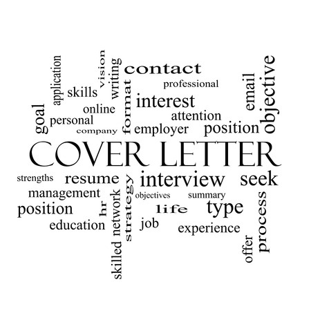 Cover Letter 3 Steps  Create A Cover Letter
