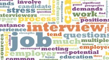 Mastering Tricky Job Interviews