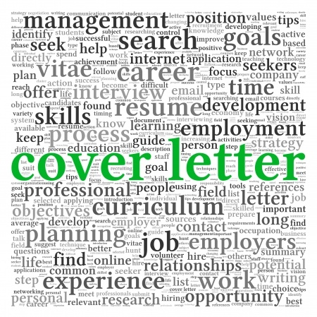 Cover Letter Do S And Don Ts