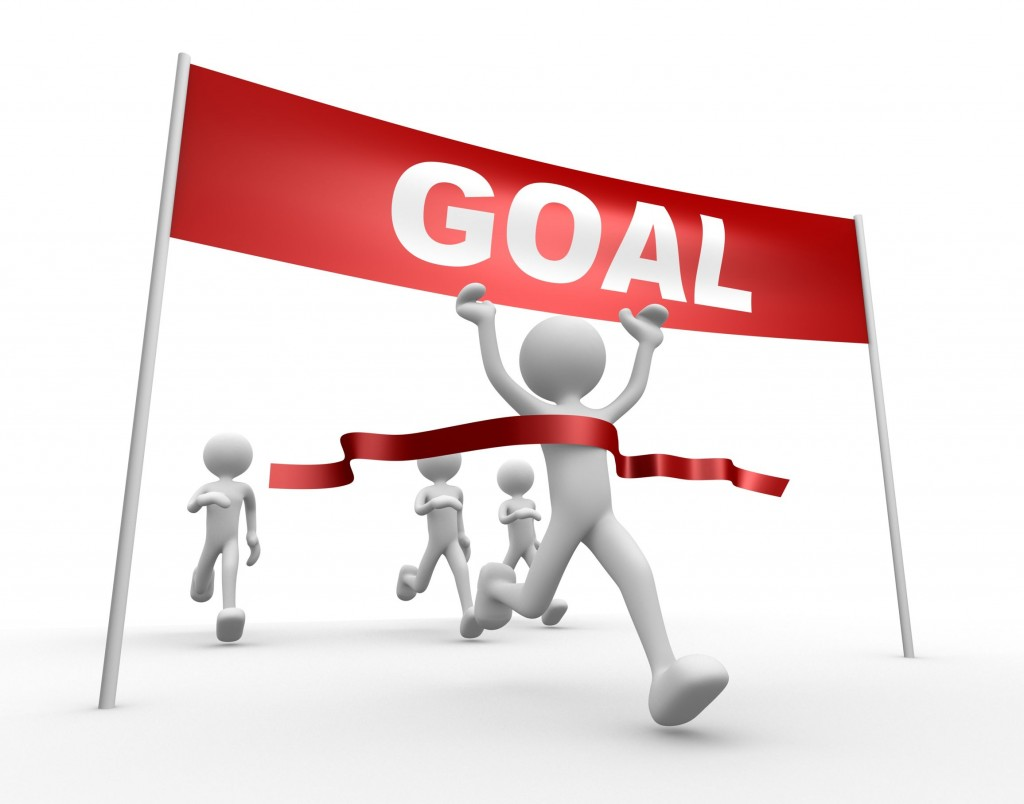 make your dreams a reality with goals