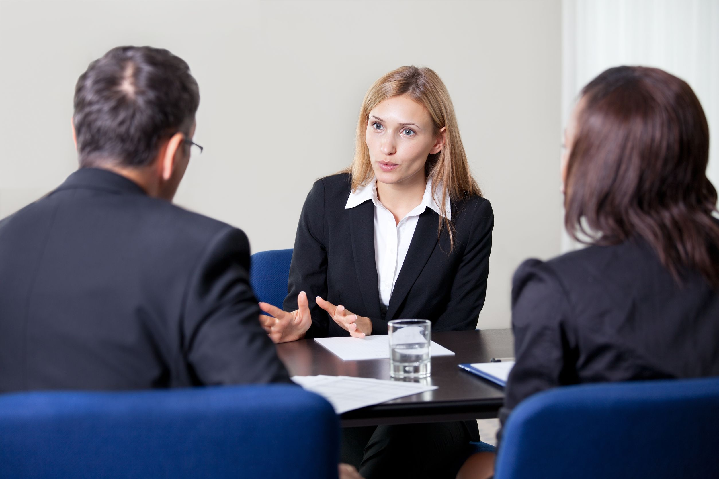 Do You Have An Exit Interview Plan Career Intelligence